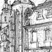 Bayreuth historique - Temple protestant