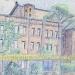 Bayreuth du Festival - Le palais du Festival